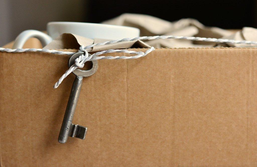 Comment organiser au mieux votre déménagement?