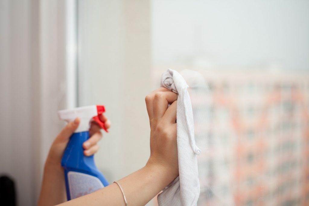 Nettoyage de bureaux à paris : vers qui se tourner?